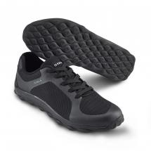 Köp Mjuk arbetssko i sneakersmodell Svart på MittPlagg.se