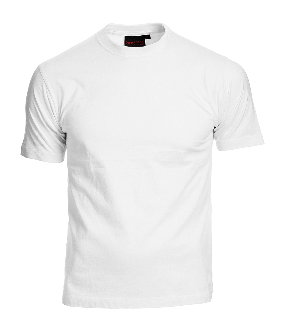 T-shirt (Vit/XS)