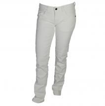 Köp Jeans i Stretch Stella Vit på MittPlagg.se