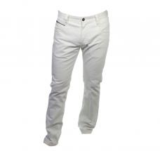 Köp Jeans Kevin Vit på MittPlagg.se